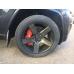 Колесный диск DUB Baller 20x9,5 5x127 Black/Machined