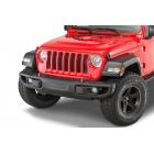 Бампер передний силовой Jeep Wrangler JL 82215121