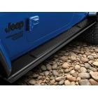 Пороги для Jeep Wrangler JK (5-дверная версия) 82215327