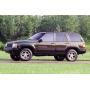 Grand Cherokee ZJ (1991-1999)