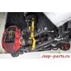 Амортизатор передний правый Jeep Grand Cherokee SRT(2012-2015)