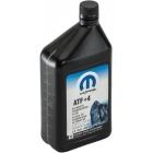 Масло для АКПП Mopar ATF+ 4 0.946ml 68218057AA