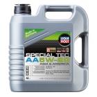Lique Moly НС-синтетическое моторное масло Special Tec AA 5W-20 4L